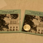 African American Coins-Little Rock Coin and Medal Set