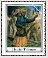 Harriet Tubman 32 cent Postage Stamp 1995